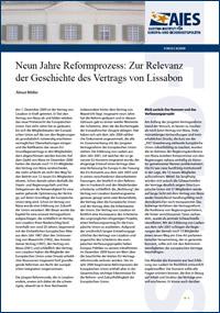 Aies Publikationen 2009 Vertrag Von Lissabon Aies Wien